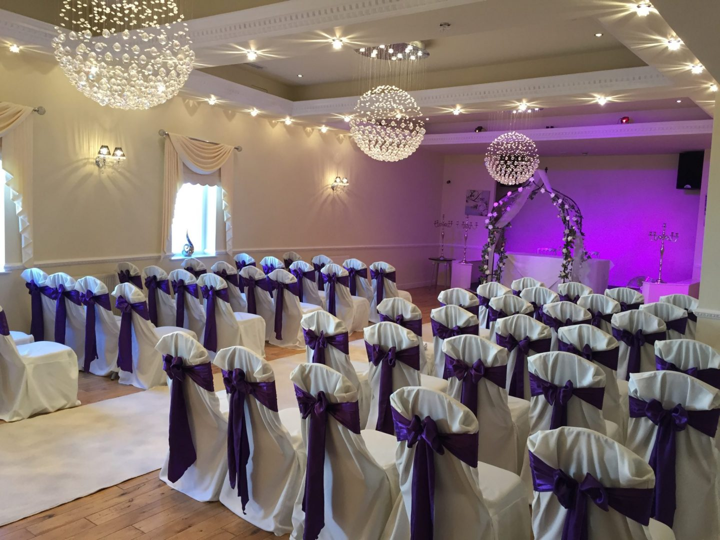 Wedding Venues in Blackpool