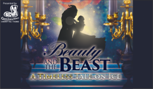 beauty and the beast blackpool
