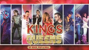 Kings and Queens Blackpool