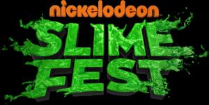 slimefest blackpool
