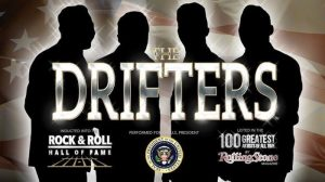 The Drifters Blackpool