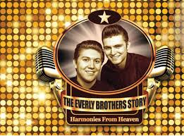 The Everly Brothers Blackpool