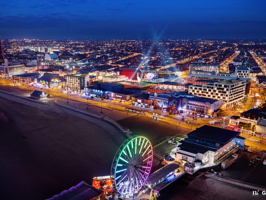 Whats on in Blackpool this week