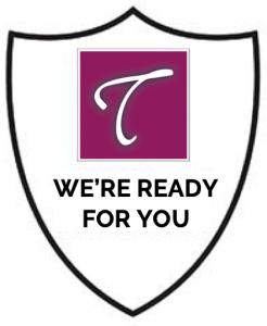 TIFFANYS WE ARE READY