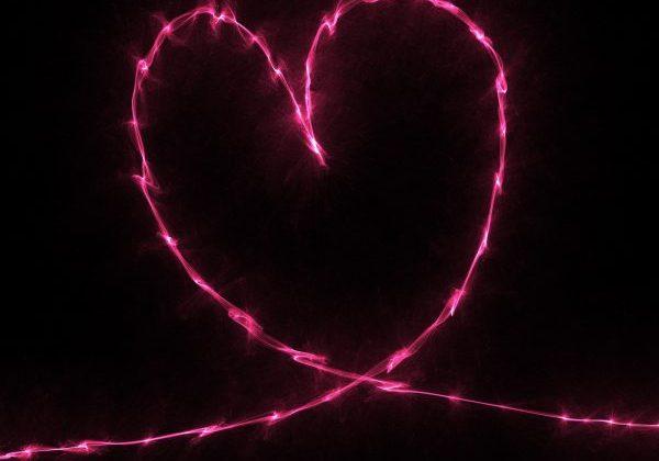 valentines pink
